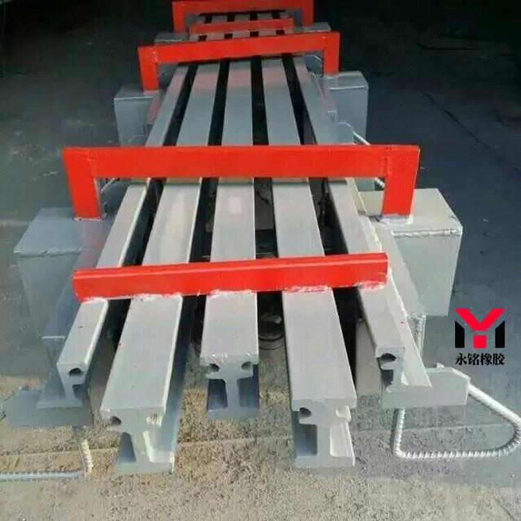 模数式桥梁伸缩缝 160型/240型/320型桥梁伸缩缝 按图纸加工定做