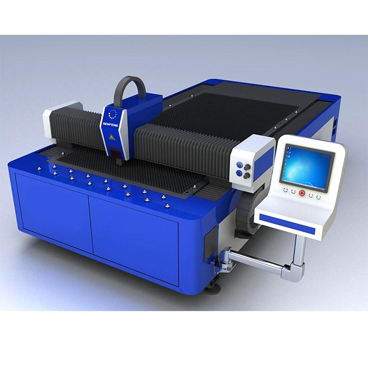 金属板材1530光纤切割机 金属板精加工 1500W光纤切割机厂家直销
