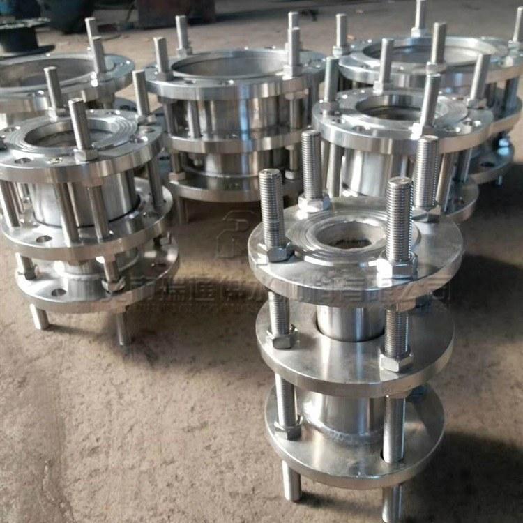 供应传力接头 松套传力接头 双法兰传力接头 不锈钢传力接头 可以定制材质和压力