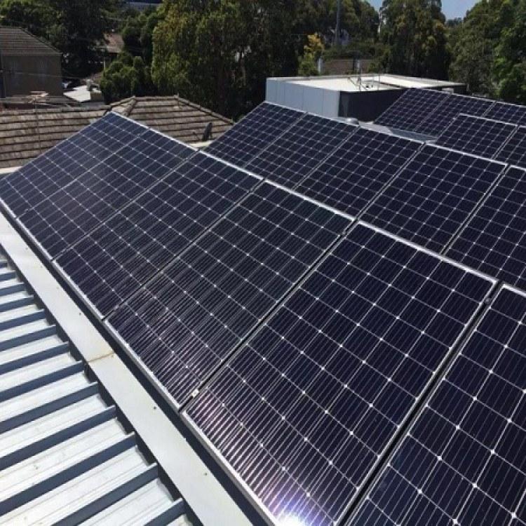 天合太阳能组件正品直销 电站二手拆卸组件回收 废旧太阳能电池板回收