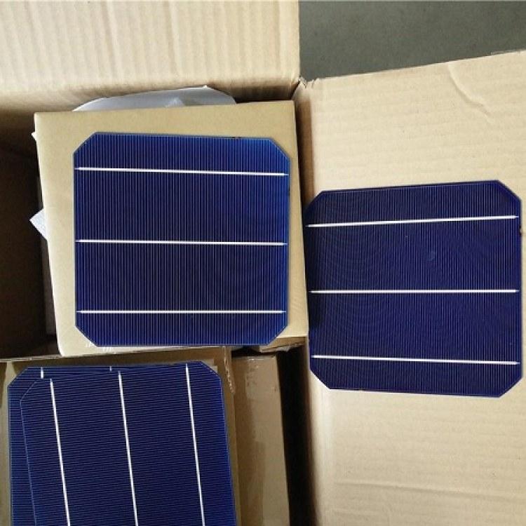 苏州热之脉高价回收单晶电池片 单晶硅片 回收太阳能硅料