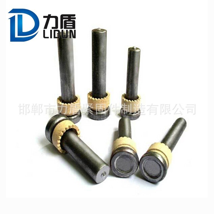 钢结构焊钉 焊钉 磁环 焊接螺栓