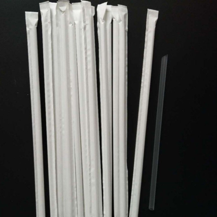 纸包吸管供应商