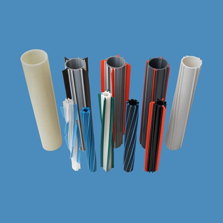 毛刷插条管 地刷管 吸尘器配件 ABS旋转管 主刷杆 棍刷杆