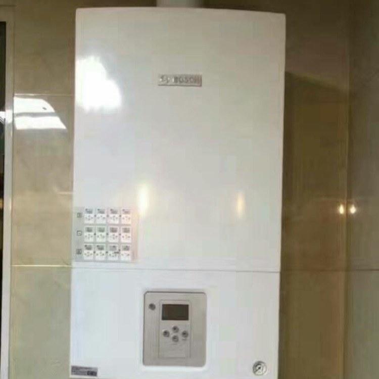 合肥博世明管锅炉安装代理