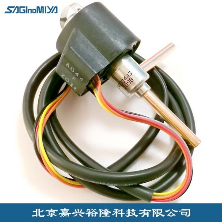 日本鹭宫DKV电子膨胀阀 冷媒电子膨胀阀 UKV-40D443鹭宫一级代理 嘉兴裕隆