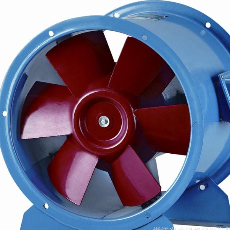 安徽  风机 3C消防风机 HTF-I消防高温排烟风机 兴益 地下室排烟风机防爆双速 厂家供应