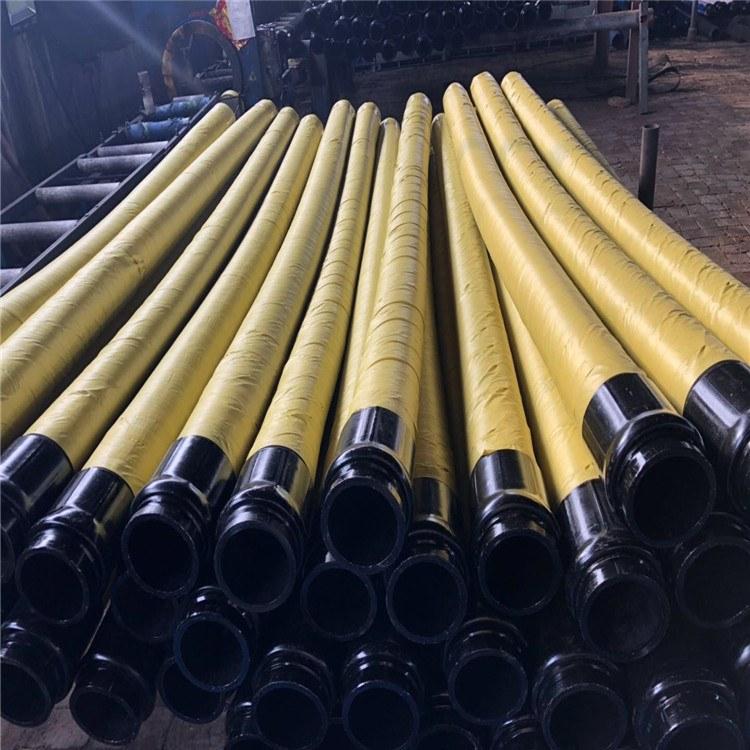 河北弘创直销125泵车胶管  混凝土输送高压编织胶管  桩机胶管 欢迎选购