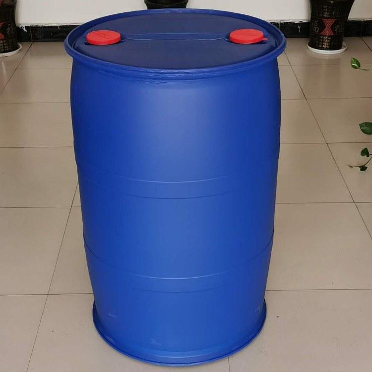 纯料聚乙烯塑料桶200升化工桶  优质高端200公斤出口桶厂家  畅销全国200kg危包桶