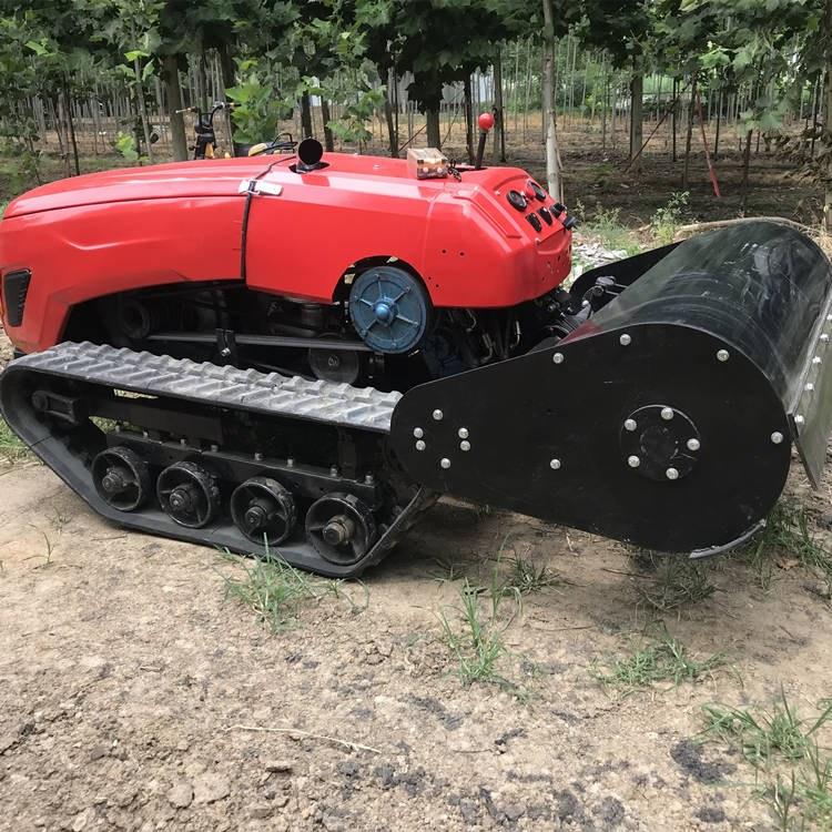 小型多功能旋耕微耕机 履带式旋耕机让您用的满意