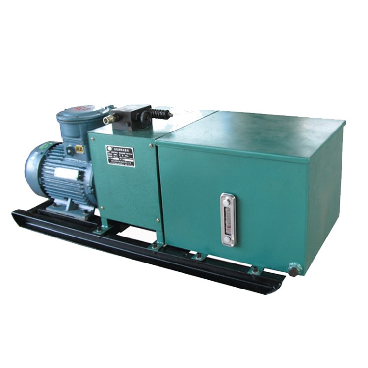 程煤掘进机机载喷雾泵 动机载喷雾泵 BRW型轻便节能乳化液泵站