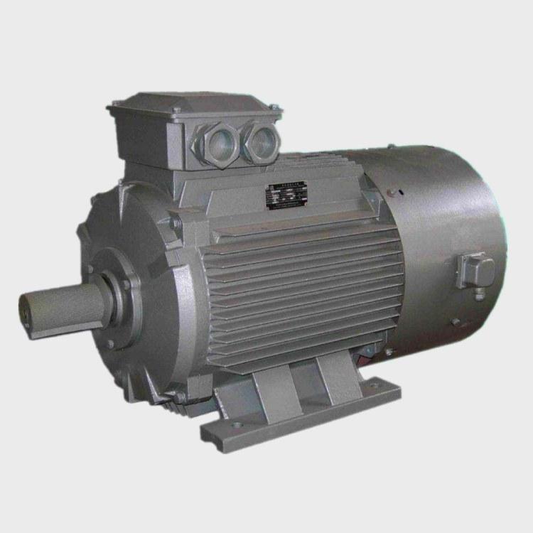 江苏高科 1.1kw变频电机 YVF2-80M2-2 变频调速三相异步电动机