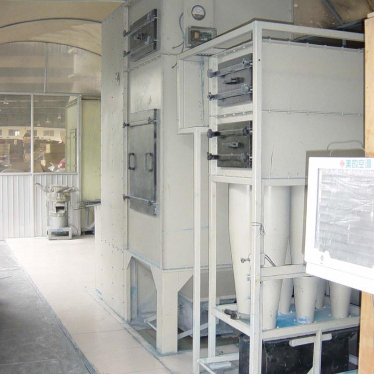 永顺隆厂家直销静电涂装机喷粉柜 喷涂设备