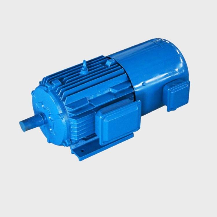 江苏高科 变频调速电机 YVF2-90L-6极 1.1KW 变频调速三相异步电动机