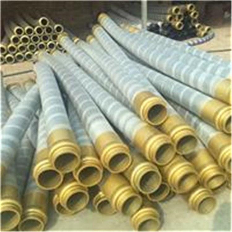 河北厂家专销高压打桩机胶管 六层防爆桩机胶管 品质优质