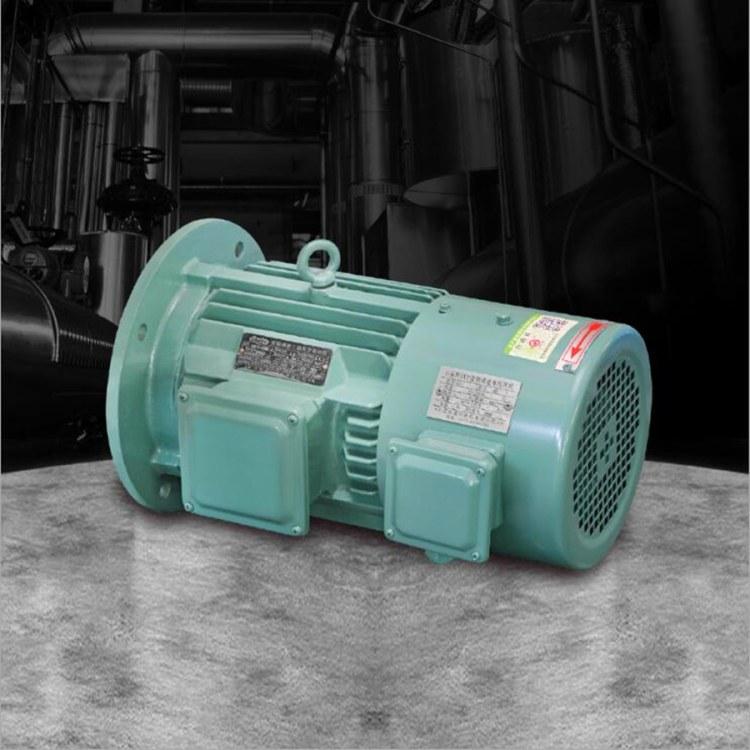 江苏高科 1.5kw变频调速电机 YVF2-90S-2 变频调速三相异步电动机