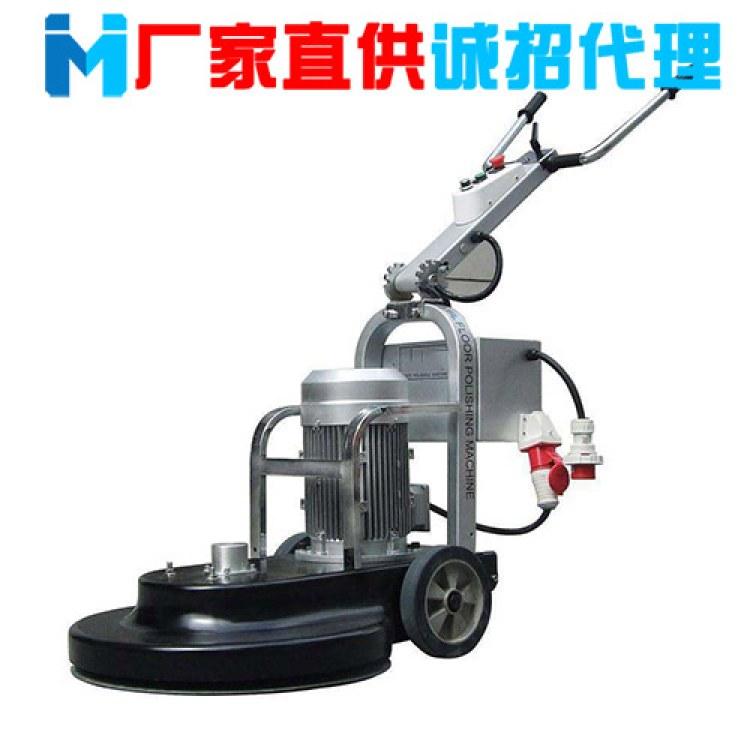 平面地面抛光机使用 小型平面抛光机价格