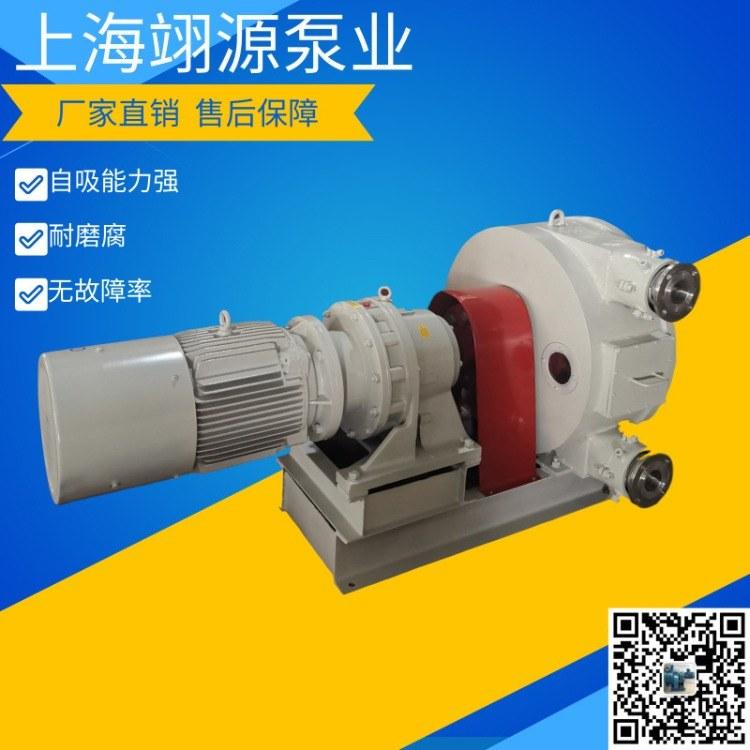 翊源泵业 YY75A 化工软管泵  腐蚀泵  颗粒泵  化工软管泵 挤压泵