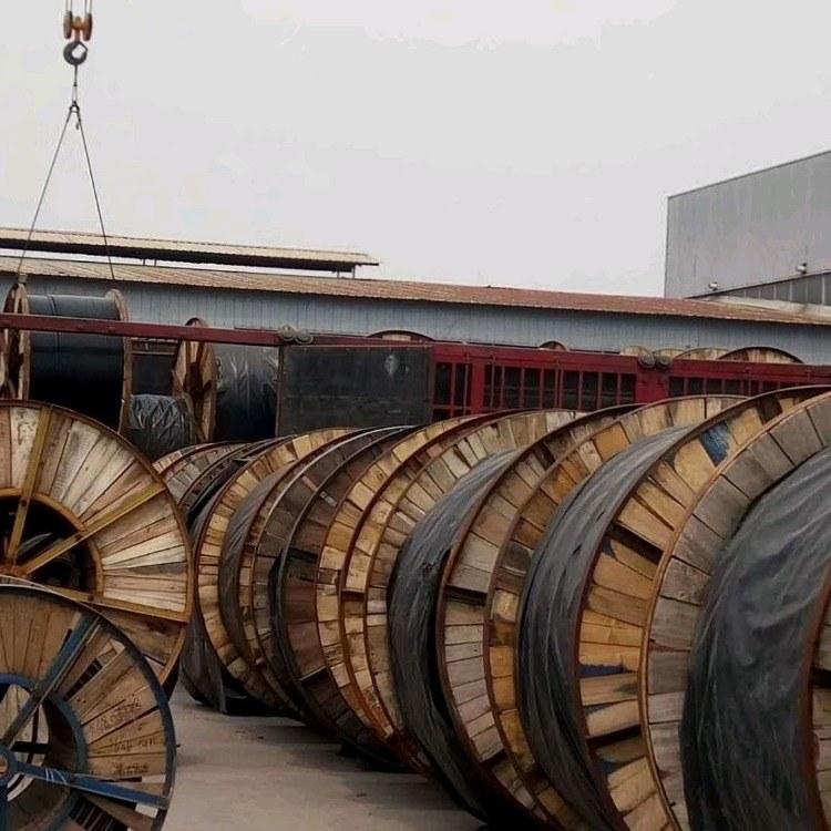 废旧电缆专业回收 电缆回收厂家