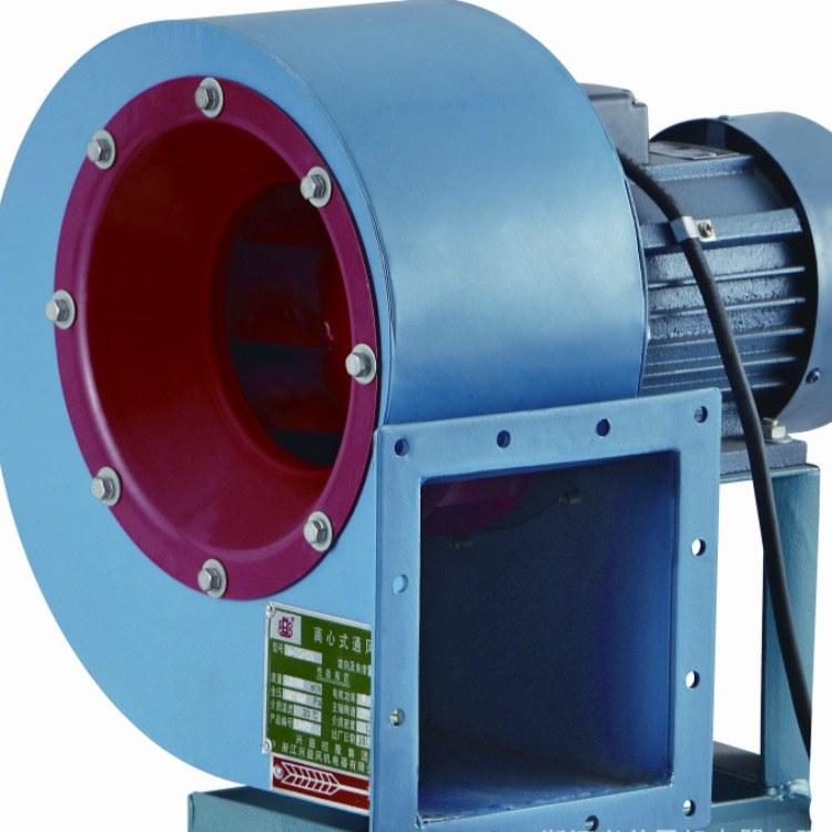 兴益4-72-离心风机  离心式通风机工程选型配套  环保配套选型预算 厂家