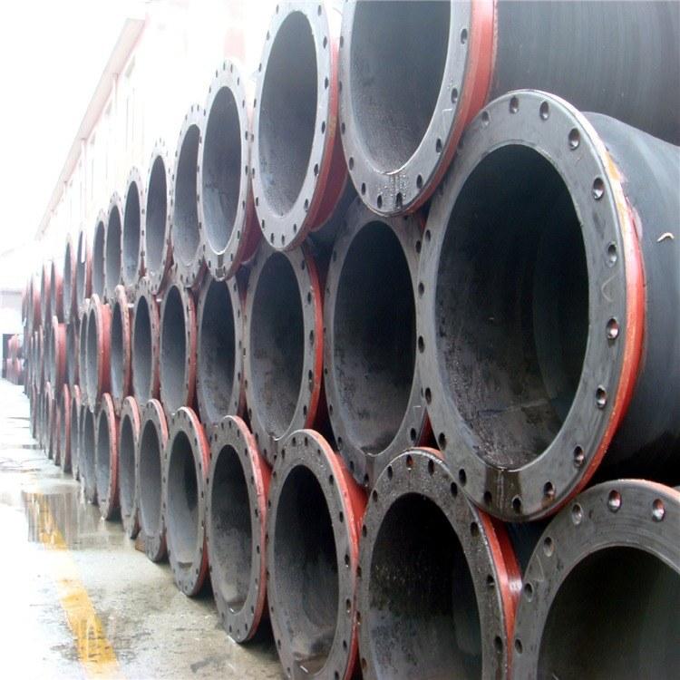 弘创加工排涝用排吸泥胶管 排污水专用橡胶管 大口径排涝胶管 质量保证