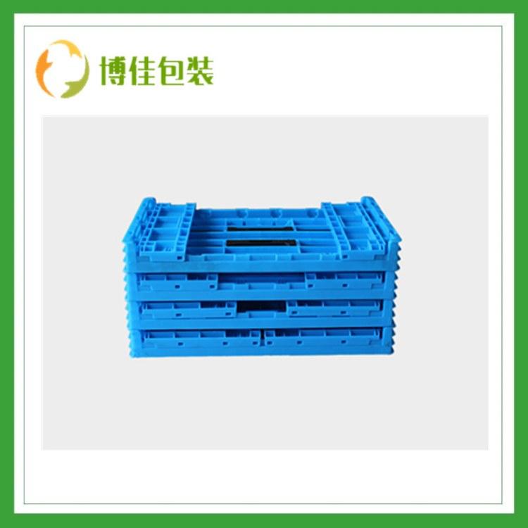 焦作塑料折叠收纳筐 尺寸 周转筐