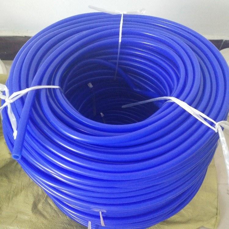 龙帅厂家直销 专业生产 可来图来样 加工定做 硅胶管 定做各种硅胶管