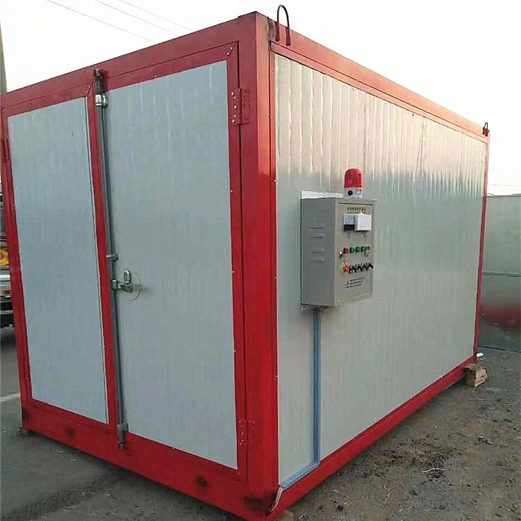 创威 高温烤漆房喷塑房高温喷塑房固化炉塑粉固化炉喷塑烤箱