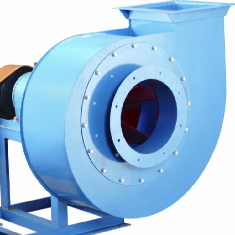 兴益 4-72-8c-22kw-离心风机  环保配套选型强力输送变频电机 厂家