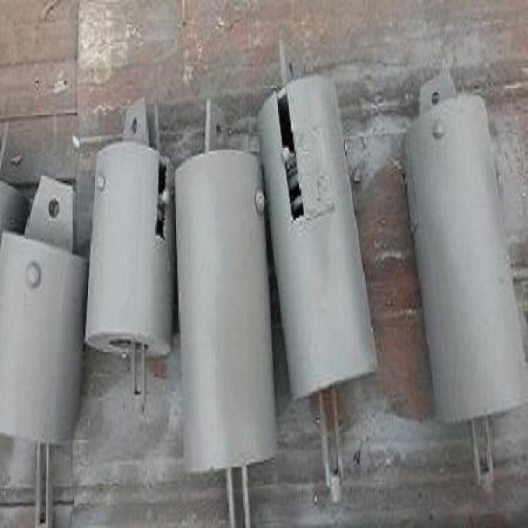 捌方管道厂家生产直销整定弹簧支吊架