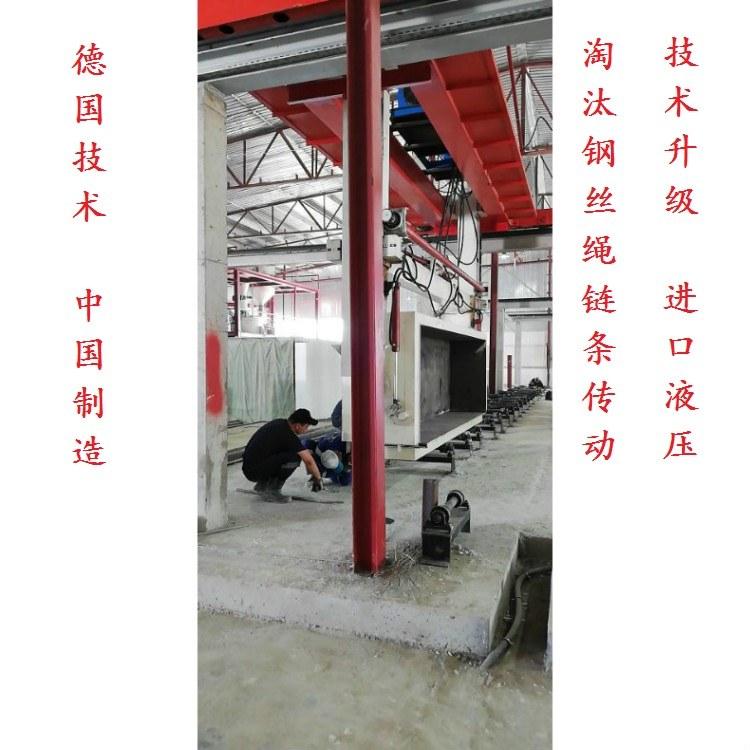 贵州加气块设备 轻质加气砖设备 三煜重工 精心制作