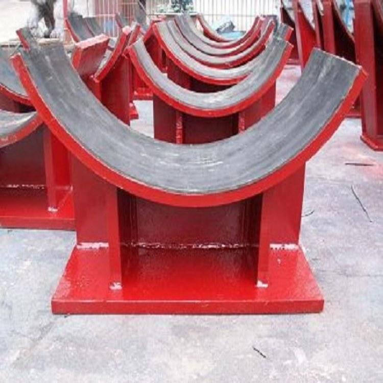 佳阔管道J10座式管托(用于大型管道)