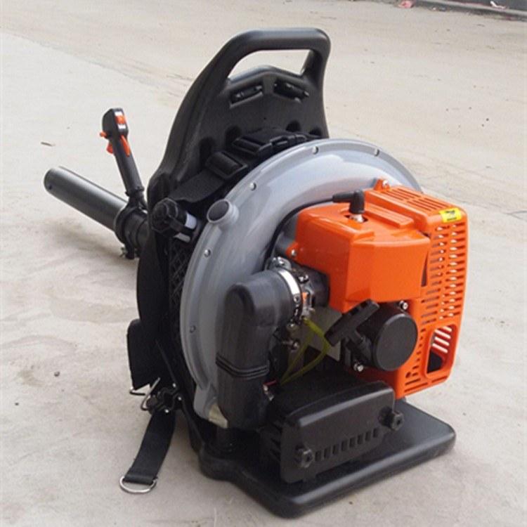 富强  工程路面清理机 4冲程背负式吹风机 建筑清理专用吹风机