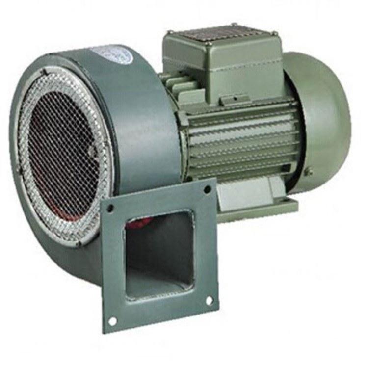 兴益  DF型低噪音离心式鼓风机 工业设备配套风机 小型多翼式风机 厂家
