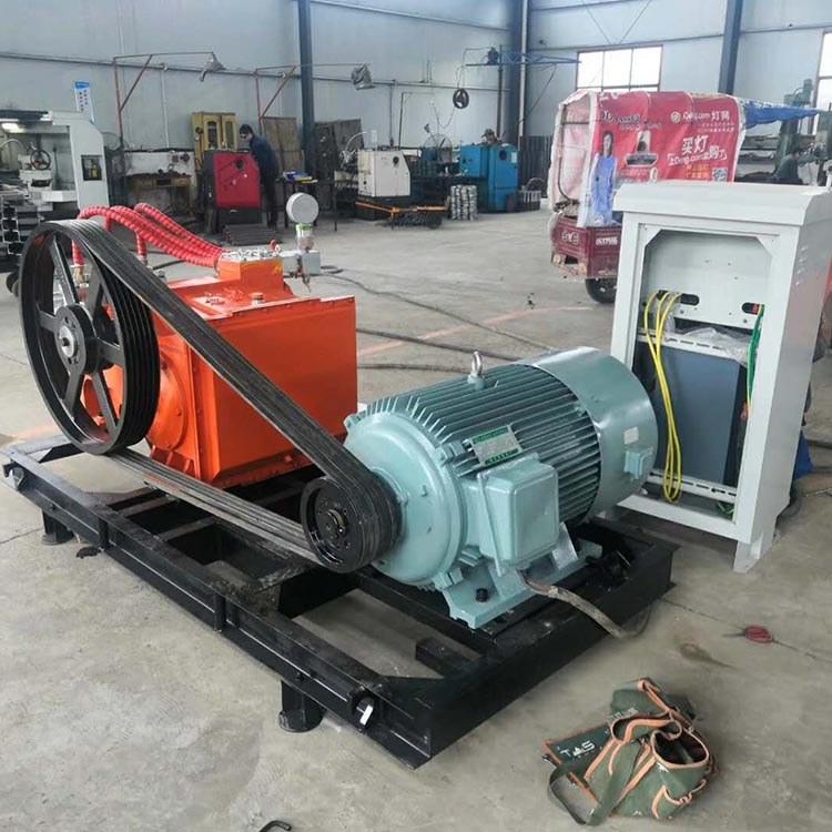 程煤GPB-90型高压旋喷注浆泵 水泥浆旋喷式高压泵直销