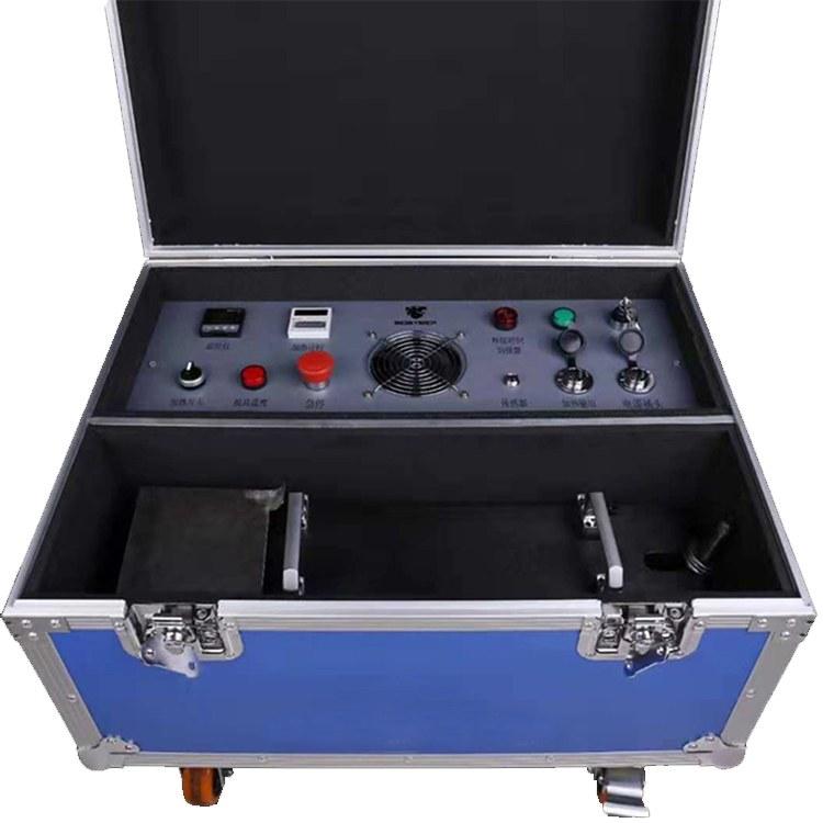 程煤止水带焊接机 钢边止血带 批发定制止水带热熔机直销