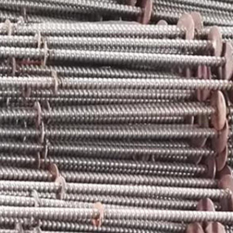 厂家直销加工穿墙止水螺杆-新型三段式止水螺杆价格-规格齐全价格公道可定制