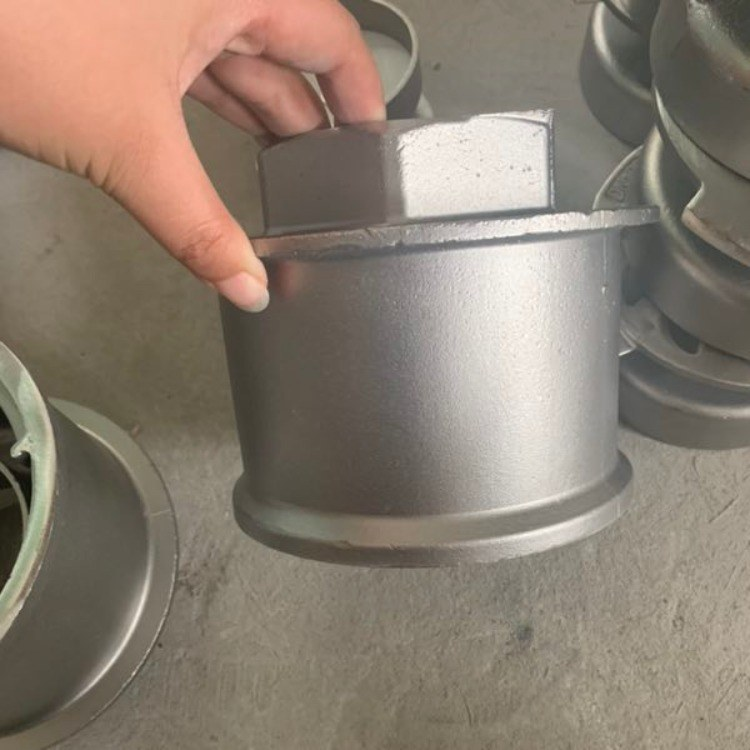 南京供应人防DN80高水封防爆地漏(50mm)全不锈钢防爆地漏带止水环厂家直销