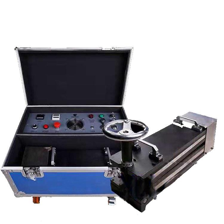 程煤止水带焊接机 HH-400焊接机性能稳定 橡胶止水带机直销