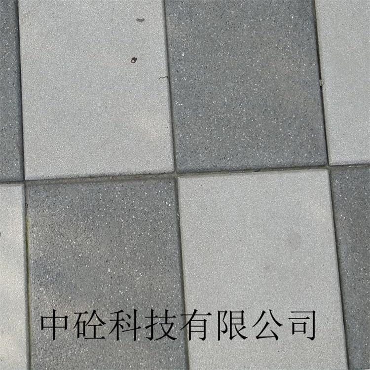 pc通体砖 水磨砖价格彩色砖透水上海南通绍兴济宁唐山厂家供应厂家直销
