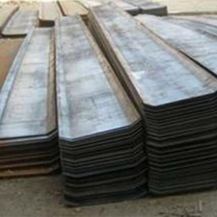 禹周镀锌止水钢板批发--镀锌止水钢板厂家批发销售-工程建筑专用止水钢板价格可定制