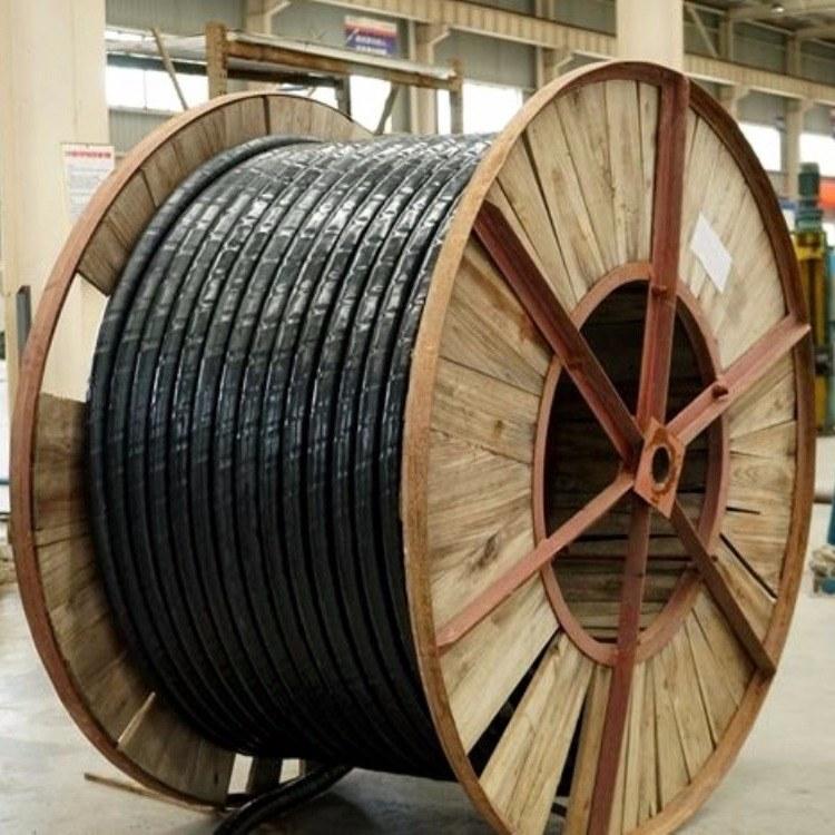 专业废旧电缆回收 成品电缆回收价格
