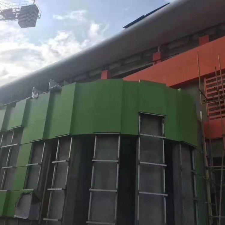 酒店装饰用的铝单板首次永尚铝业