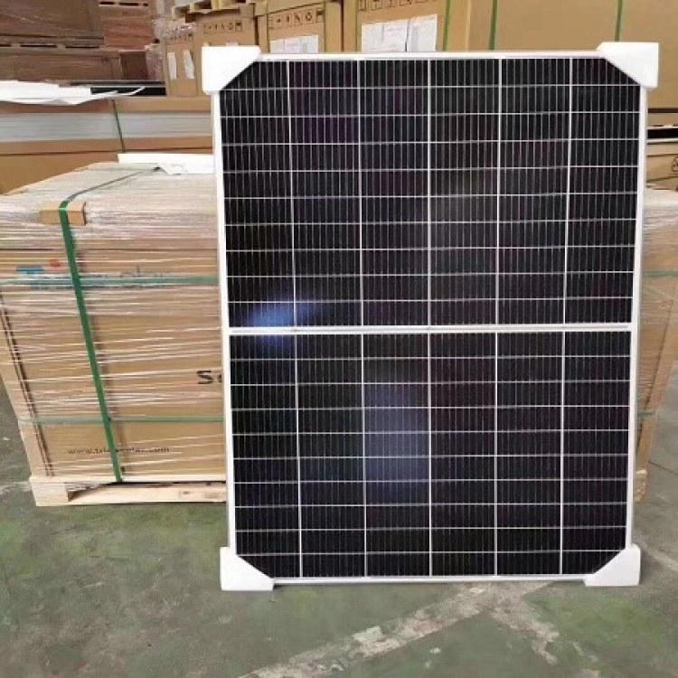未并网太阳能发电站回收 废旧光伏电站收购 组件回收|西瑞尔