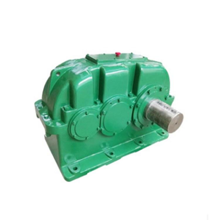 程煤减速机  ZC1双级齿轮蜗轮蜗杆减速机直销