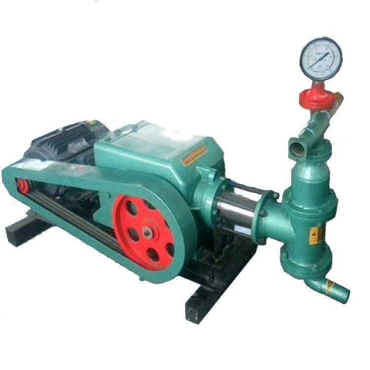 程煤 注浆机 活塞式注浆机 卧式双缸砂浆泵直销