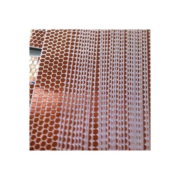 到店铝箔电解铜箔成型垫片镀锡铜箔模切胶带