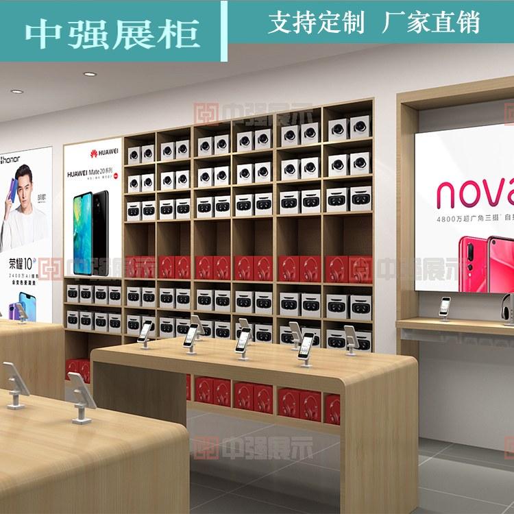 数码产品展示 精品展柜产品模型展示柜电脑配件货架 厂家直销 中强