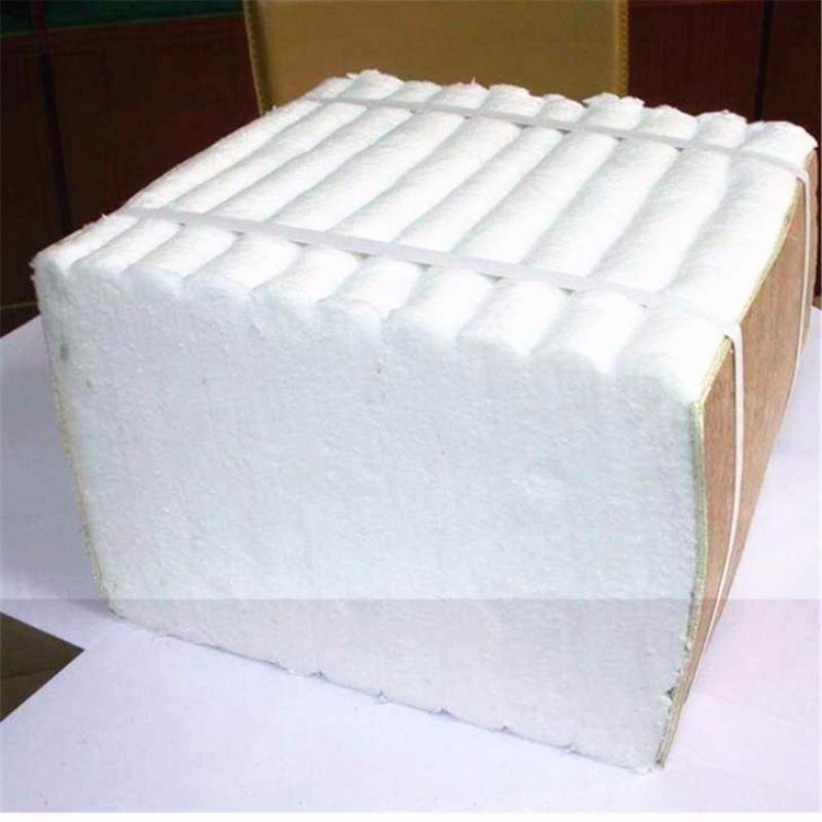 含锆型硅酸铝  陶瓷纤维层叠块   陶瓷纤维模块