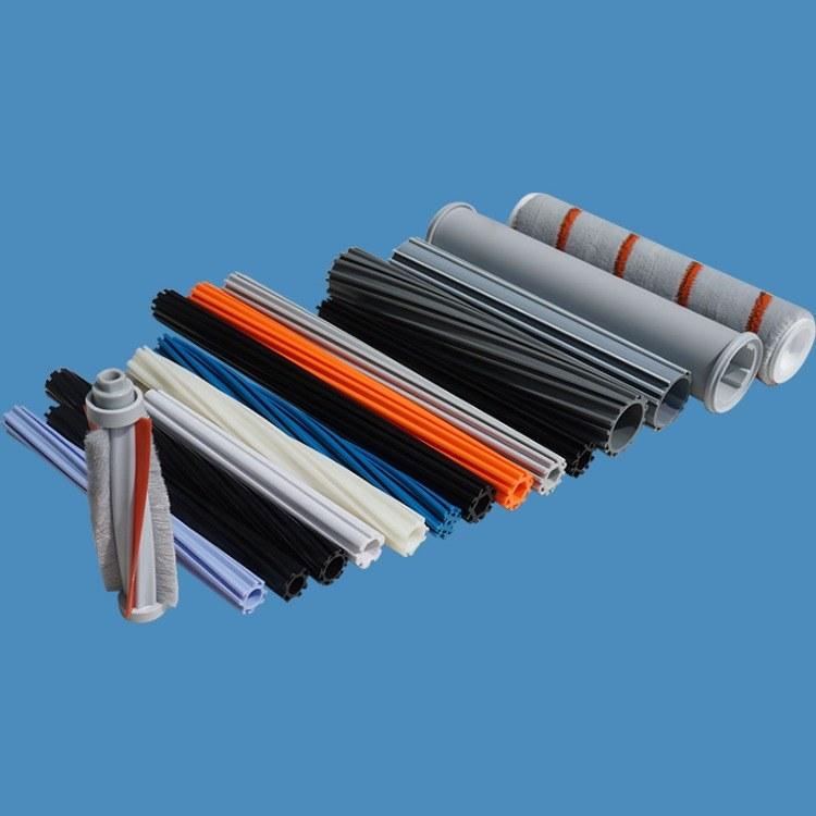 吸尘器配件 地刷轴加工 滚轴 主刷杆 棍刷杆 ABS圆管
